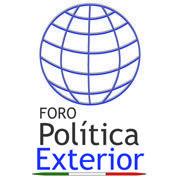 Foro Política Exterior de México a Debate