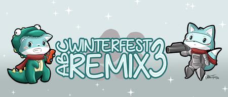 Anime Blues Winterfest Remix 3
