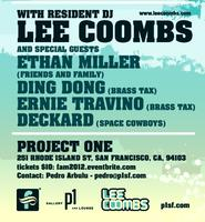 Familia: LEE COOMBS, ETHAN MILLER, DING DONG, ERNIE...