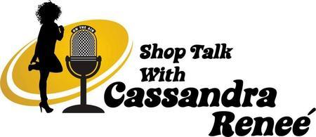 Shop Talk With Cassandra Renee' Fundraising Masquerade...