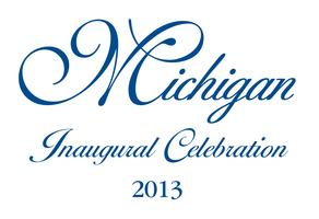 Michigan Inaugural Celebration 2013  Dinner Dance