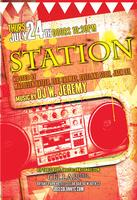 STATION UNDERGROUND DANCE PARTY: