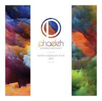 PHAELEH + RONE live at 1015 FOLSOM