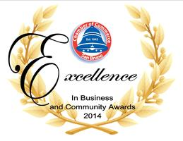 San Bruno Chamber Excellence in Business and Community ...