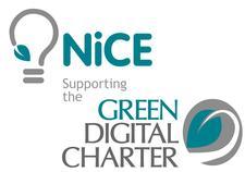 NiCE project logo