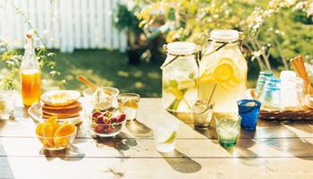 MUJI SAN JOSE : A Summertime Drinks Seminar
