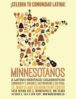 Minnesotanos - A Latino Heritage Celebration