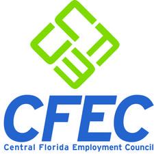 Central Florida Employment Council (CFEC) logo
