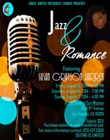 """Jazz & Romance"" Featuring Susan Grayson Warren"