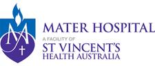 Mater Hospital ALS Courses logo