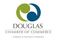 Douglas Chamber of Commerce logo