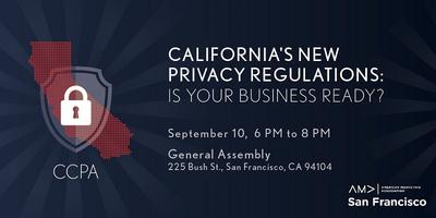 California's New Privacy Regulations: What Marketers...