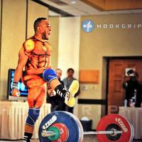 Derrick Johnson Weightlifting Seminar