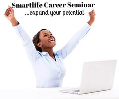 Smartlife Career Seminar in Nottingham