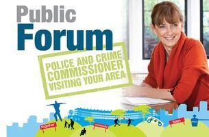 PCC Public Forum