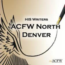 ACFW North Denver (HIS Writers) logo