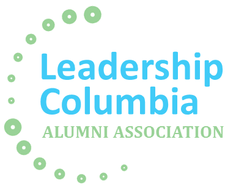 Leadership Columbia Alumni Association, a program of the Greater Columbia Chamber of Commerce logo