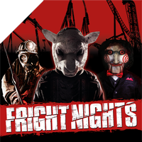 Fright Nights Tickets for Premium Annual Pass Holders