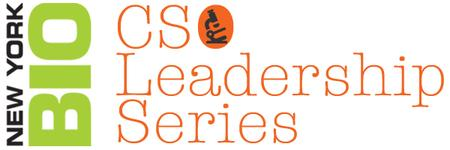 CSO Leadership Series: Tony Coyle, CSO, Pfizer Centers...
