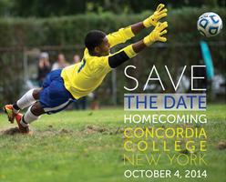 Concordia College-New York Homecoming 2014
