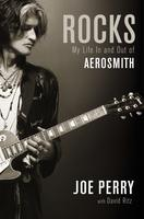 Lunch & Learn with Joe Perry: Rocks, My Life In and...