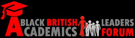 Black British Academics Leaders Forum + VIP Evening...
