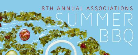 8th Annual Associations Summer BBQ