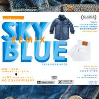 Sky Blue The Blueprint 3.0