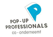 Pop-up Professionals logo