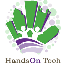 HandsOn Tech Pittsburgh logo