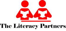 The Literacy Partners logo