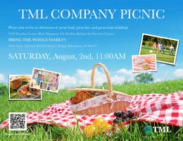 TML Company Picnic