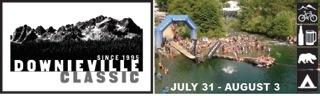 Downieville Classic All-Mountain World Championships-...