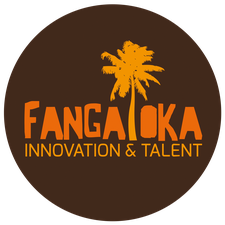FANGALOKA Innovation & Talent logo