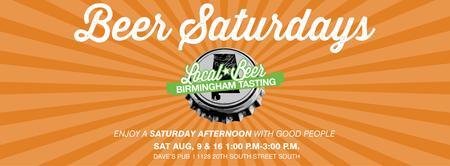BRW2014 Beer Saturday
