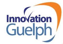 Innovation Guelph - Starting Lean: Business Model -...