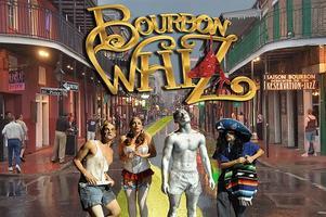 Bourbon Whiz Final Screening