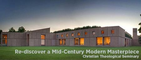 Re-discover a Mid-Century Modern Masterpiece