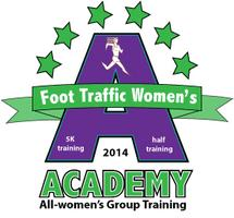 Women's Academy 2014 Session 2