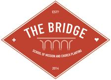 The Bridge School of Mission and Church Planting logo