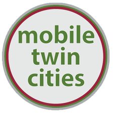 Mobile Twin Cities logo