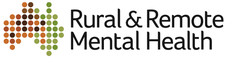 Rural and Remote Mental Health logo
