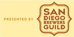 San Diego Brewers Guild Festival - VIP Brewer Takeover