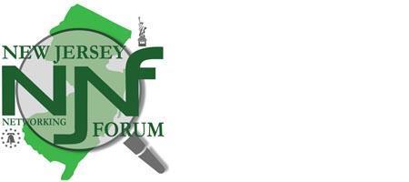 NJ Networking Forum CNJ Event