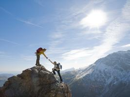 'Love What You Do':  How to Accelerate your Career in...