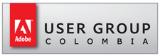 Adobe User Group Colombia logo