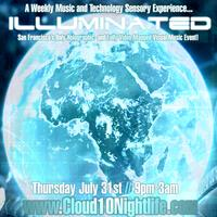 ILLUMINATED Thursdays // #001 - Kickoff Night!