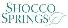 Shocco Springs Conference Center logo