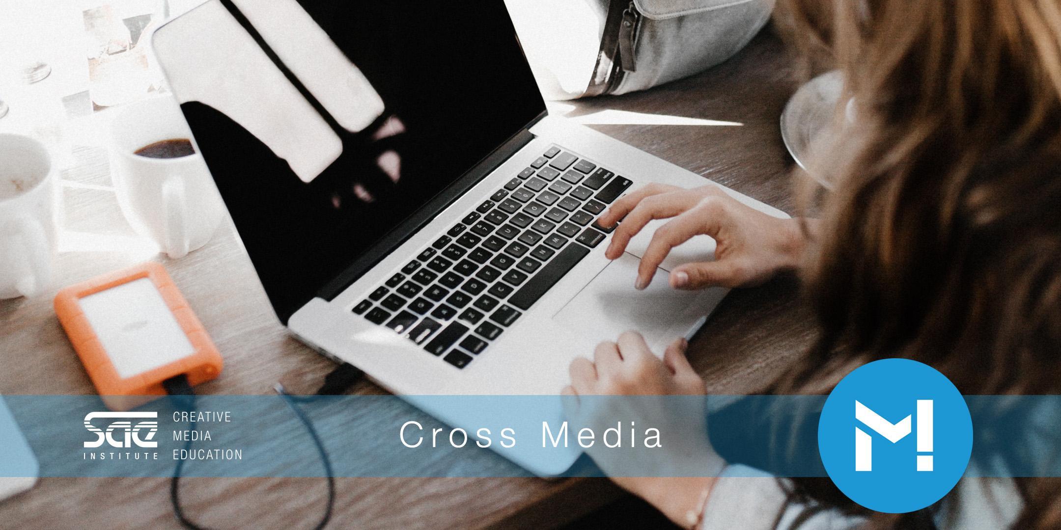 Workshop: Cross Media - Das Handwerk des modernen Journalisten