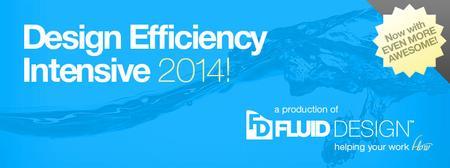 Design Efficiency Intensive 2014!